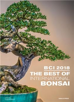 BCI 2018 - Le meilleur du bonsai international