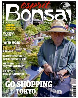 Esprit Bonsai International #95