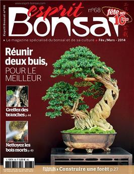 Esprit-Bonsaï n° 068